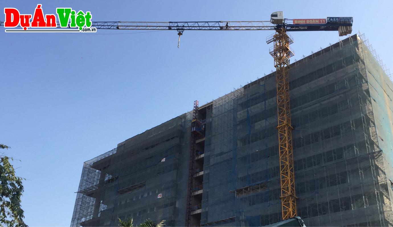 Vĩnh Phúc: Dành hơn 2.400 tỷ đồng đầu tư xây dựng các công trình, dự án trọng điểm