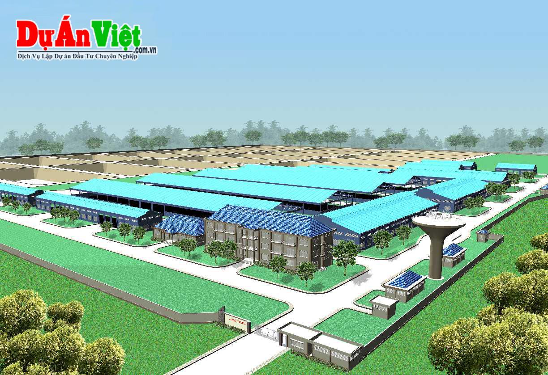 Lập dự án nhà máy xử lý, tái chế chất thải Gia Lai