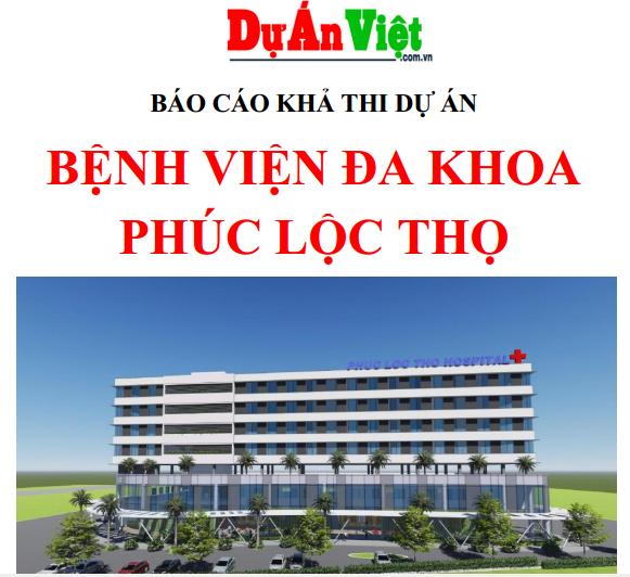 Bệnh viện đa khoa Phúc Lộc Thọ