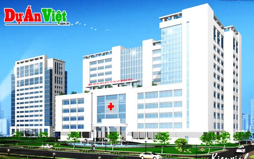 Thuyết minh dự án Bệnh viện đa khoa Hồng Liên Bắc Ninh
